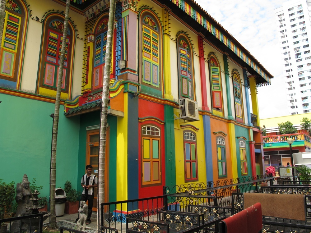 Singapore-Little-India-Colourful-2